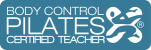 Body Control Pilates - Certified Teacher logo